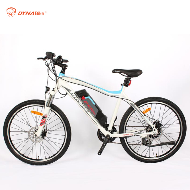 "S1 New design 26"" hub motor electric bicycle bike electric 1"