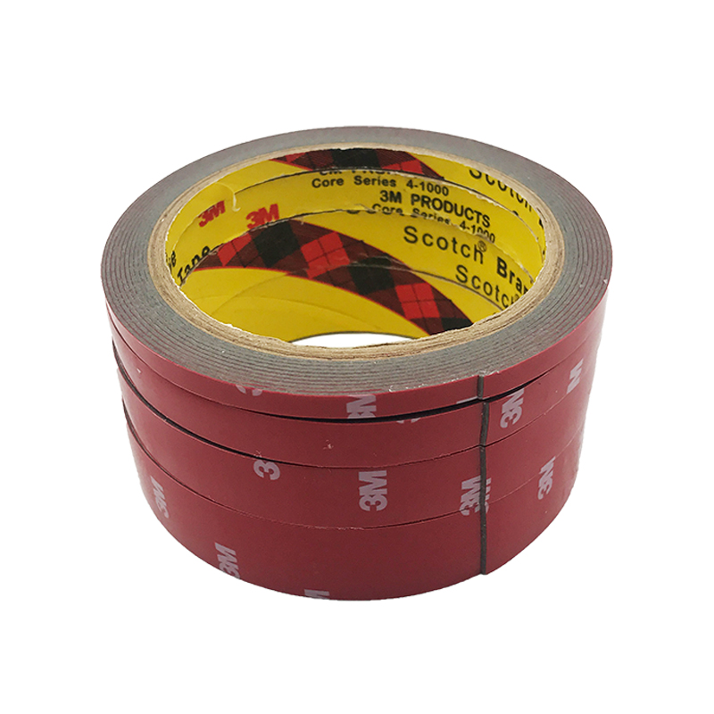 5mm x 15M x 0.8mm Clear Double Sided Strong Adhesive Tape For Phone LCD Screen