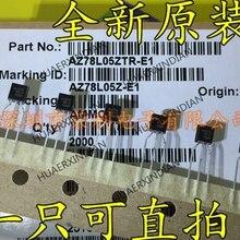 10 Pieces  New AS78L05ZTR-E1 AZ78L05ZTR-E1 TO-92 78L05Z-E1 In stock