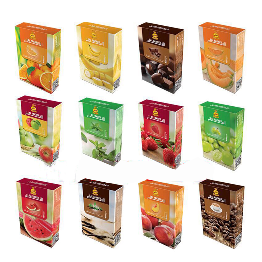 50g Multiple Flavors Mixed Scent Air Flavors Fragrance Diffuser Home Bathroom Solid Ornament Decor For Hookah