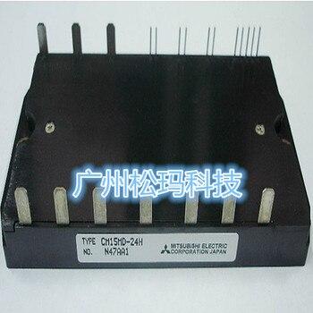 PIM modules CM15MD-24H 15A, 1200V to ensure quality--SMKJ