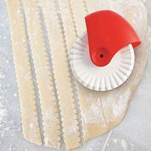 Высокое качество пицца выпечка роликовый резак кондитерский пирог ручной выпечки DIY Резак Инструменты лапши пирог корка резак кухонные гаджеты