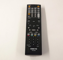 New Remote Control for ONKYO TX-NR515 HT-RC440 HT-S6500 AV Receiver стоимость
