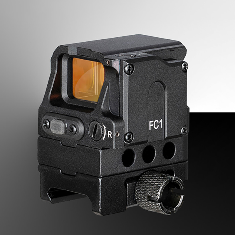 DI Optical FC1 Red Dot Sight Reflex Sight Holographic Sight For 20mm Rail