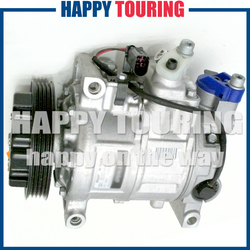 6SEU12C sprężarki AC dla AUDI A6 2.5TDI 00-05 dla AUDI A4 2.5TDI 00-05 dla VW POLO 1.2 12V 01-07 4b0260805j 8E0260805C