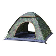 Outdoor camping folding Tents Camping Waterproof Tents Beach Camping Showers Speed Open Instant Popup Tent zenph children s camping tent outdoor indoor dual use tent automatic speed open tents automatic hiking beach tents barraca