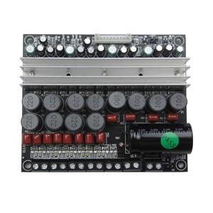 Image 4 - Tenghong MT5.1 الرقمية مكبر كهربائي مجلس 100W * 2 5.1 قناة واحدة الطاقة DC12 24V أمبير للمنزل المسرح مضخم الصوت مجلس