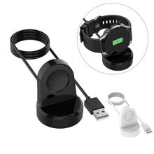For Huawei Watch Portable Wireless Usb Fast Charging Power Dock Charger Stand Holder  for Huawei Watch GT/2 Smart Watch