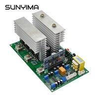 SUNYIMA 1PC Pure Sine Wave Inverter Power Frequency Board DC 12V 24V 36V 48V 60V 72V 1000/2000/2800/3600/4000/4800W High Power