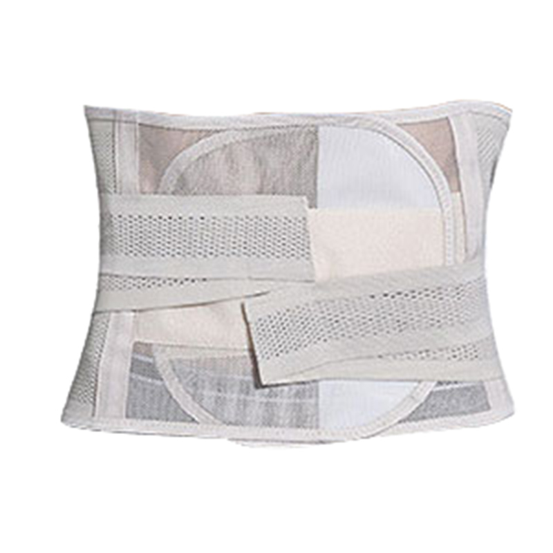 Lower Back Support Belt, With Breathable Mesh And Double Adjustable Straps, Relieve Back Pain And Pressure
