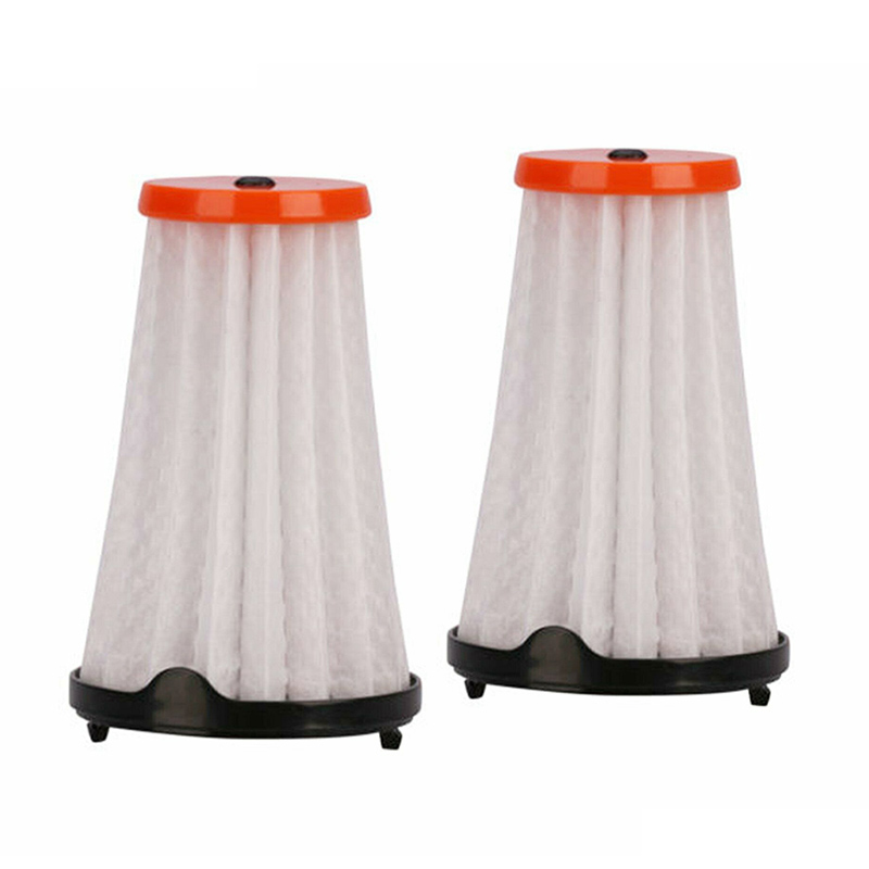 2pcs Filters For AEG Electrolux Rapido Ergorapido EF 144  Vacuum Cleaner Accessories Home Cleaning Parts Replacement Micro-dust