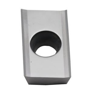 Image 5 - MZG Discount Price APKT1604 AL ZK01 Finishing Copper And Aluminum Processing CNC Tungsten Carbide Milling Inserts