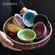 Chanshova 100 мл Традиционный китайский Ретро стиль Хрустящие