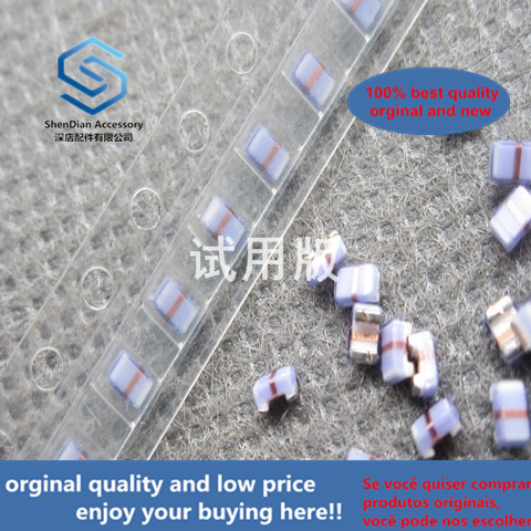 50pcs 100% Orginal New SMD Wound Inductor 36nH 0805 500mA 5% Ceramic High Frequency LCN0805T-36NJ-N