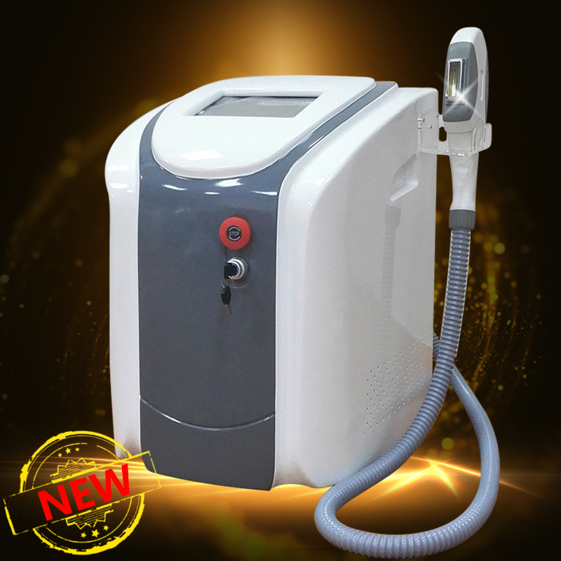 2019 New Arrival Beauty Hair Removal Machine Features 3 in 1 Skin Gel Acne Aesthetic Cold Rejuvenation Filters