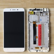Original Mobile Phone LCD For ASUS Zenfone 3 Max ZC553KL LCD Display Touch Screen Assembly Digitizer For ASUS ZC553KL X00DD LCD original cell phone lcd display touch screen digitizer assembly for asus zenfone 5 a500cg a501cg t00j t00f 5 0 lcd tools