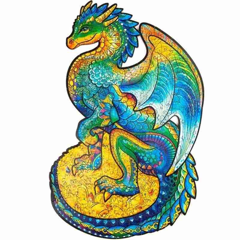 Dragon A4