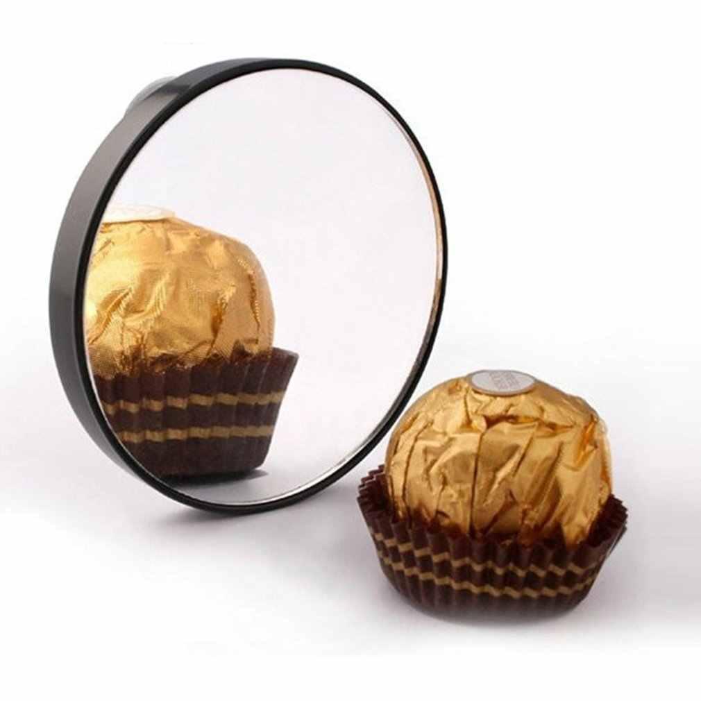 """5X/10X/15X увеличительное зеркало 3,5 """"присоска для красоты макияж Косметические лица Уход NHV"""