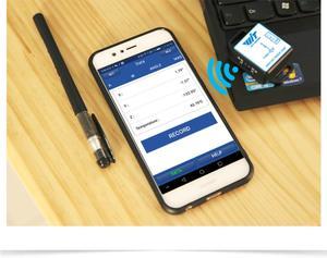 Image 5 - WitMotion Bluetooth 2.0 Mult podłącz BWT901CL 9 osi IMU czujnik kąt pochyłomierza + przyspieszenie + Gyro + Mag na PC/Android/MCU