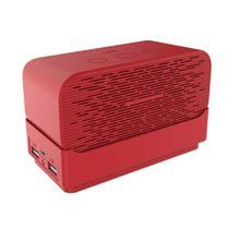 Small Intelligent Speaker Box Voice Dialogue Home Artificial Intelligence Audio Series