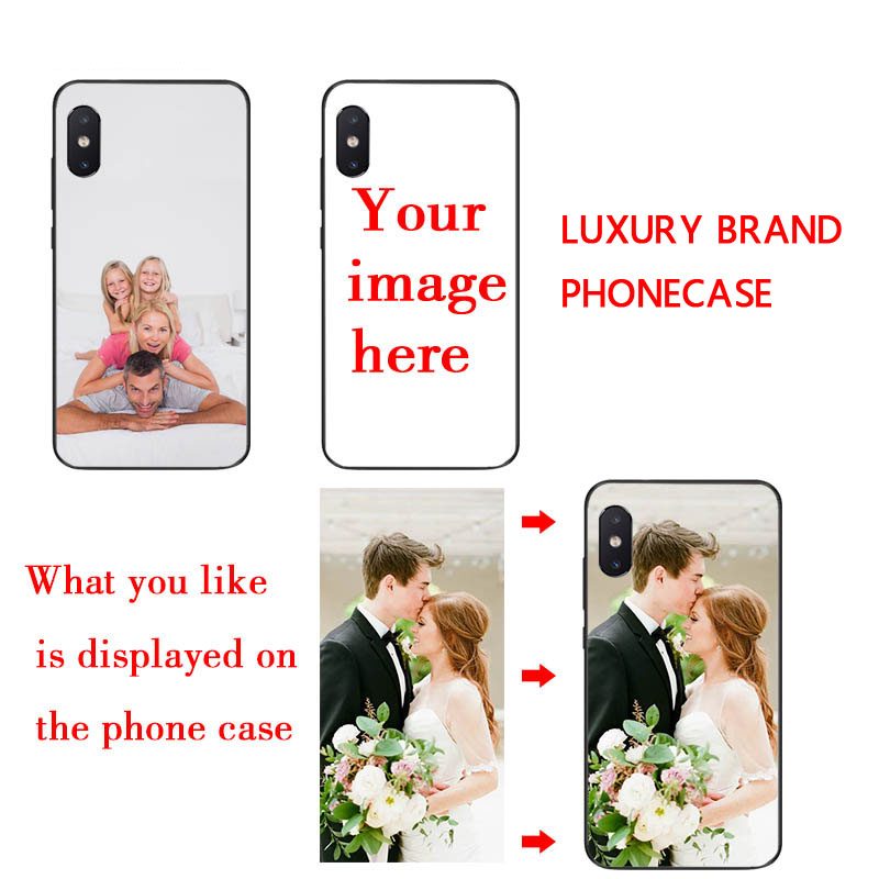 Luxury brand Guess Black TPU Soft Silicone Phone Case Cover for iPhone 11 Pro 8 7 6 6S Plus X XS proMAX 5 5S SE XR Cover