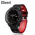 ESEED L5 Pro S10 Plus Смарт-часы для мужчин IP67 Водонепроницаемый Полный сенсорный экран 60 дней длительное время ожидания Смарт-часы пульсометр PK honor ...