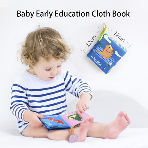 3d pano macio bebe historia livro bitable