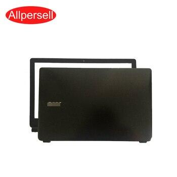 Cubierta superior para Acer E1-570 E1-510 E1-530, 572, 532G, 572G, marco de...