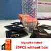 20 pcs without box