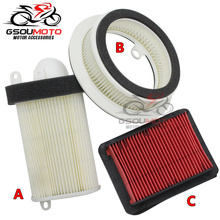 AIR-INTAKE-FILTER-CLEANER TMAX500 XP500 T-MAX Yamaha Motorcycle-Engine for Xp500/Xp/500/08-11