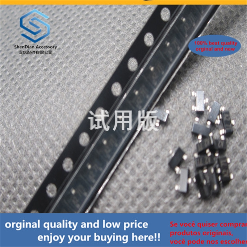 50pcs 100% Orginal New Best Quality Triode AO3402 SOT-23 Silk Screen A29T MOS Field Effect Transistor N-channel Patch CJ3402