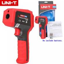 UNI-T UT309A Бесконтактный цифровой лазерный Профессиональный инфракрасный термометр-35~ 450C(-31~ 842F