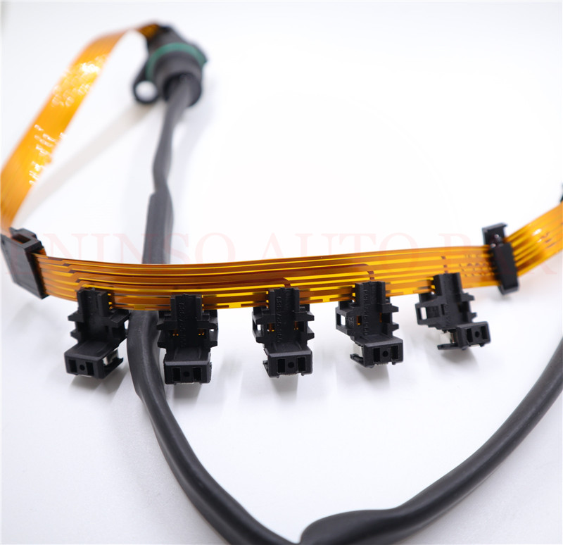 01M325283A 01M 095 096 G93 Automatic Transmission Internal Wiring Harness Ribbon
