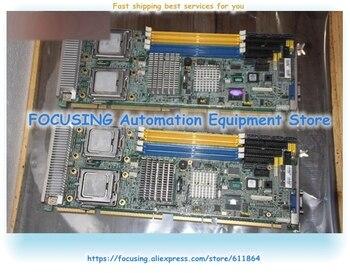 PCE-7214G2 REV: A1 Original industrial motherboard