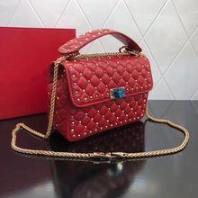Бесплатная доставка новинка 2020 Стильная красивая женская сумка