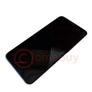"""Image 2 - 6.3 """"Display Para Honor Play LCD Screen Display Toque Digitador Assembléia Com Frame Para O Huawei Honor Play COR L29 LCD Substituição"""