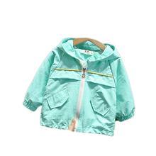 Весенне осенняя повседневная одежда для маленьких мальчиков