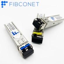 1.25G SFP-BIDI Module 20km Single Mode Fiber Transceiver