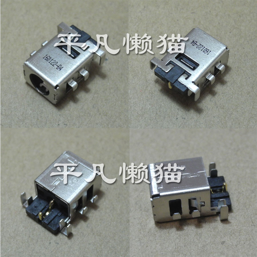 DC POWER JACK FOR ASUS ROG GL502V GL502VS GL502VM GL502VY GL502VT TO
