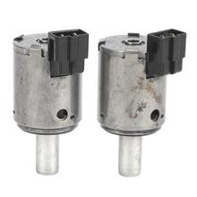 Car Valve 2pcs Transmission Solenoid Valve 257416 Fit for Renault Clio Car Transmission Valve Solenoids New Arrivals