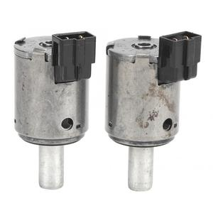 Image 1 - Car Valve 2pcs Transmission Solenoid Valve 257416 Fit for Renault Clio Car Transmission Valve Solenoids New Arrivals