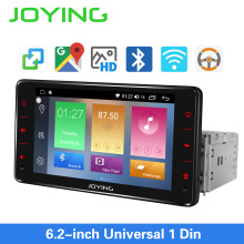 Latest Android 6.0 Car Radio screen system Single 1 DIN 7 Universal Stereo Quad Core Car Head Unit support 3G/4G/WIFI/OBD/SWC цена