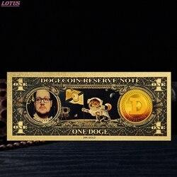 Позолоченные банкноты, античная Черная Золотая фольга, 100 долларов США, памятные банкноты, Декор, поддельные деньги, заготовка евро