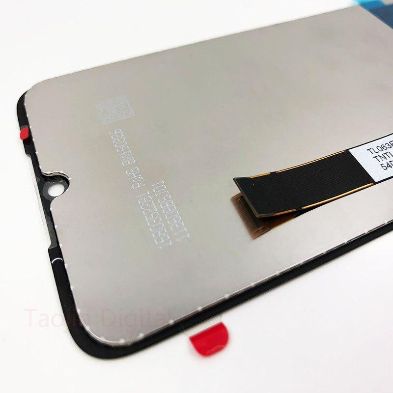 Купить жк дисплей с рамкой и дигитайзером сенсорного экрана в сборе