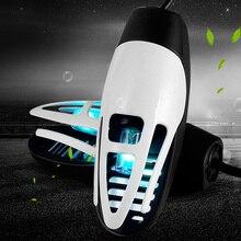 220 В электрическая сушилка для обуви дезодорант УФ-Стерилизация обуви устройство высокого качества Выпекание обуви сушилка для обуви ноги сушилка нагреватель
