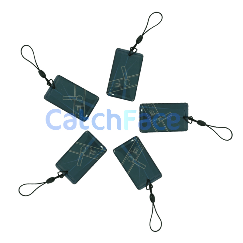 5 Pcs M1 13.56Mhz Small Cards For Smart Door Locks On Store