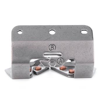 Maszyny dziewiarskie główne poszycie podajnik przędzy dodatki metalowe do srebrnej trzciny SRP60 SRP60N tanie i dobre opinie Knitting CN (pochodzenie) Części do maszyn do szycia