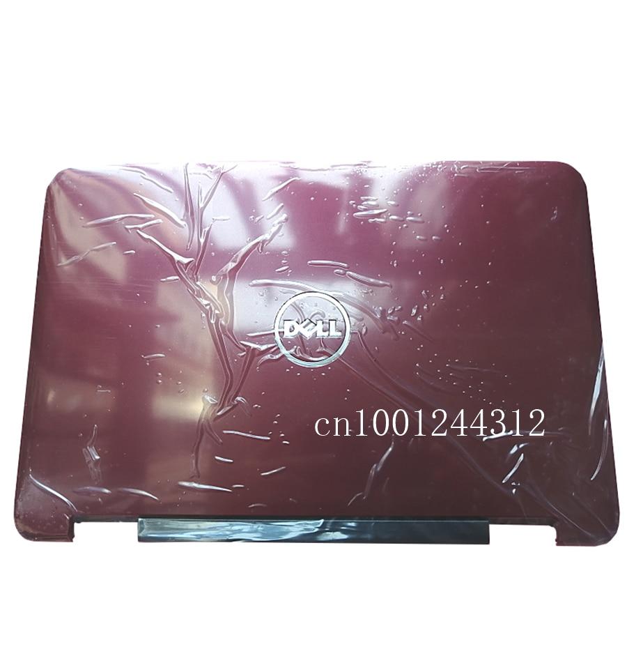 GAOCHENG Laptop Bottom Case for Lenovo G500S AP0YB000420 90203303 Lower Case Base Cover Red