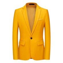 Coat Formal-Dress Suit Jackets Blazer Design Male Classic Clothing Dresses-Sets Weddin