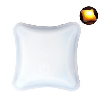 Outdoor Tactical Signal LED Light Indicators Helmet Light Survival Lamp Waterproof Military Molle Hunting Vest LED Light 7